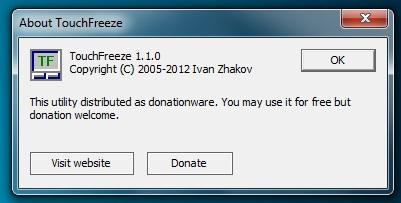 Cursor Jumps While Typing Fix via Touchfreeze