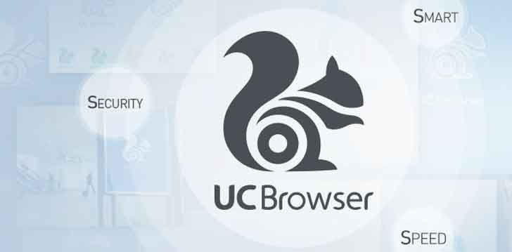 UC Browser for Nokia Asha