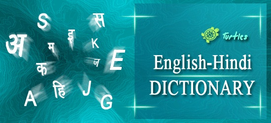 English to Hindi Dictionary for Nokia Asha
