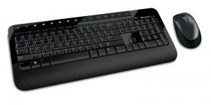 How to Use Keyboard as Mouse by Using Numpad ?