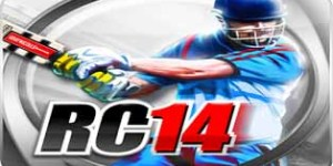 Real Cricket 14 for PC Download | Android FREE : PLAY