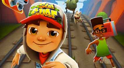 Subway Surfers Sao Paulo Unlimited Coins Keys Trick 2014