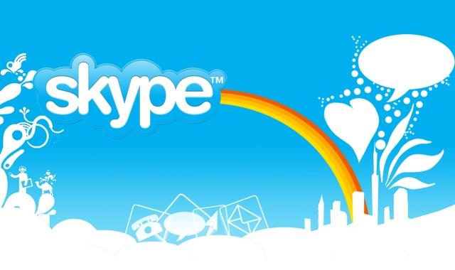 Skype for Nokia Asha