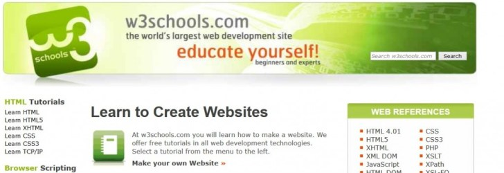 W3Schools Offline Version Free Download Windows 7/8/XP