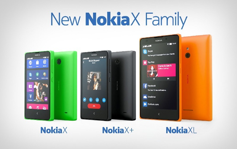 Whatsapp fix for Nokia X, X2 and XL