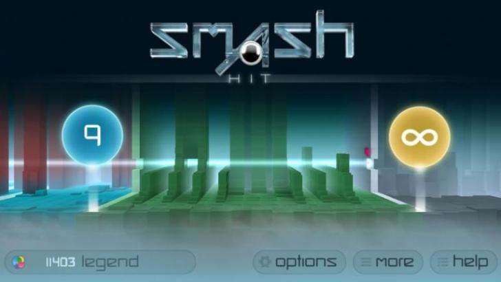 Smash Hit for PC Download Windows | Smash Hit APK