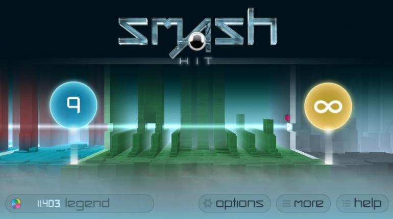 Smash Hit for PC Download