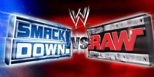 WWE Raw vs Smackdown for PC Download Windows