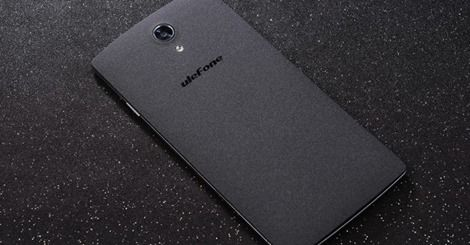 Ulefone Be Pro Review : 5.5 Inches Quad Core Android Smartphone