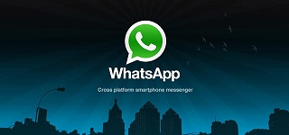 Whatsapp Web Version for Windows PC Google Chrome