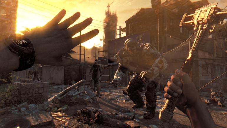 Dying Light Save Game FIX