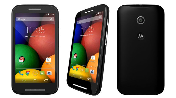 Moto E PC Suite Download