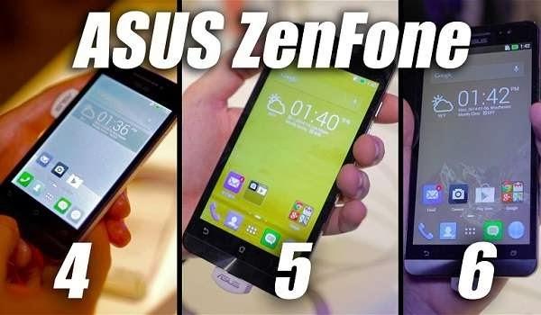 Asus Zenfone PC Suite download