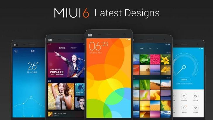 Install Play store MIUI 6 Xiaomi