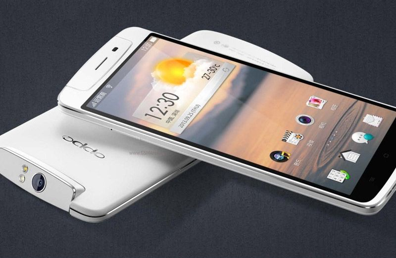 Download OPPO Mobile PC Suite