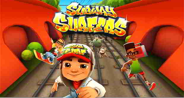 Subway Surfers Venice for PC