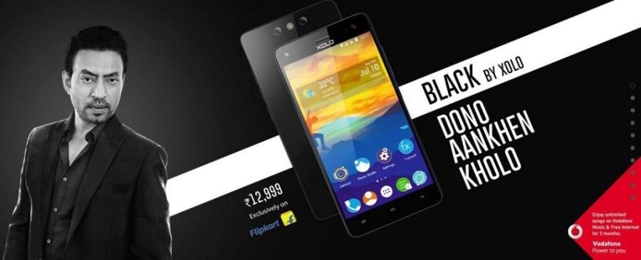XOLO Black Review