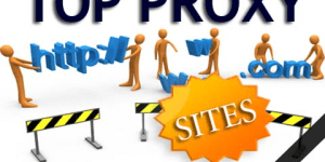 Best Proxy Server Sites India 2016 : Anonymous Online Surfing