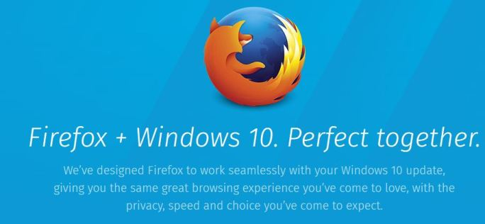 How to Disable Automatic Updates in Mozilla Firefox - 1
