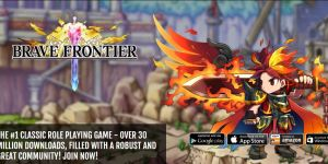 Download Brave Frontier APK for Android Free