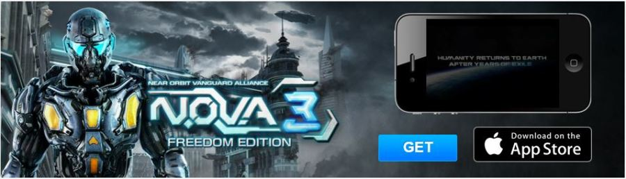Download Nova 3 APK for free for Android