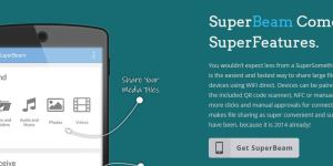 Download SuperBeam APK for Android Free