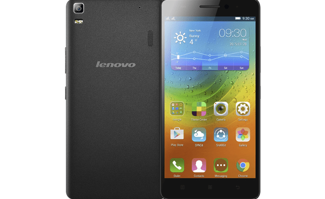 WiFi Not Connecting Lenovo A7000, A6000 Plus, K3 Note, A2010