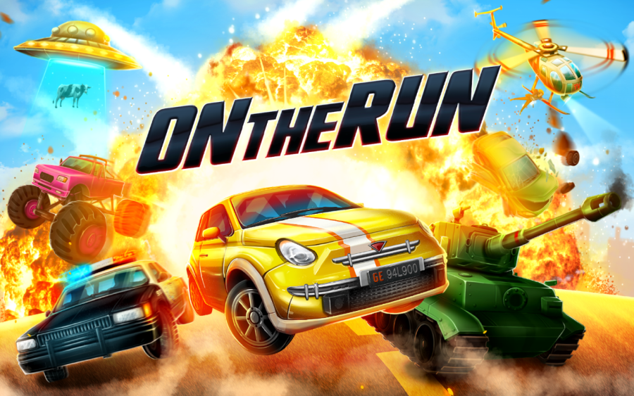 Download ON the Run MOD APK for Android for Free
