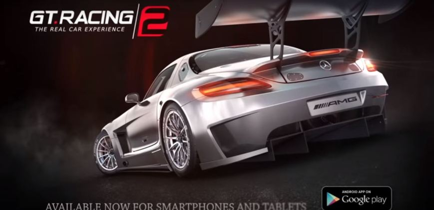 Download GT Racing 2 MOD APK