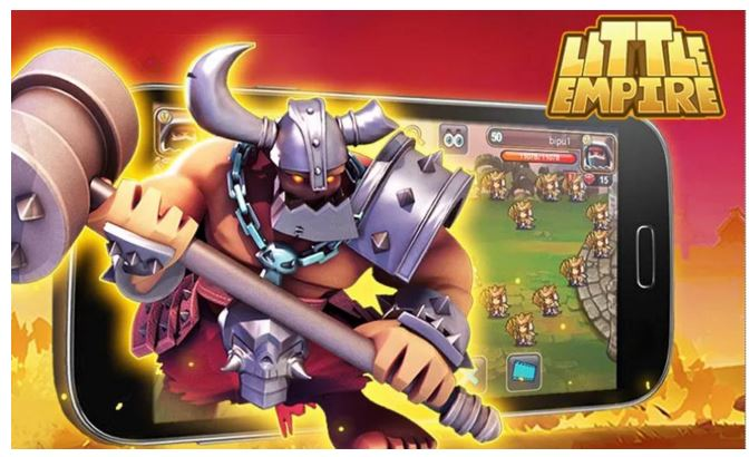 Download Little Empire APK Free for Android