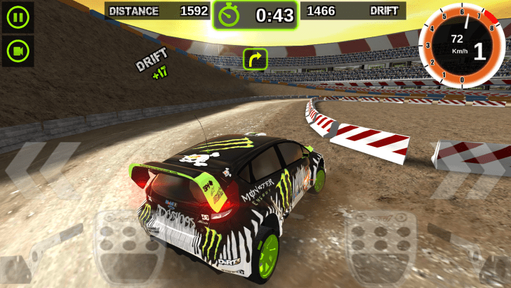 Download Rally Racer Dirt APK Free for Android