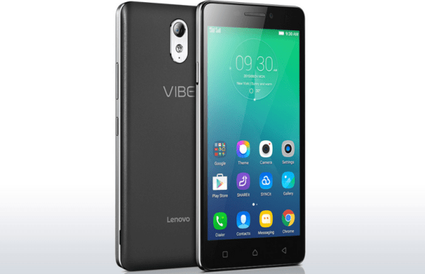 Lenovo Vibe P1m Common Issues and Fixes