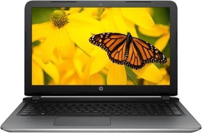 Best Gaming Laptops Under 40000 - HP 15-ac149TX P6L84PA