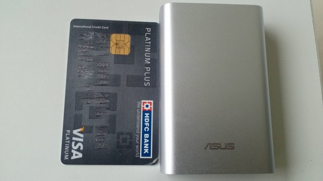 Best Power Banks Under 1500 - Asus Zen Power Bank