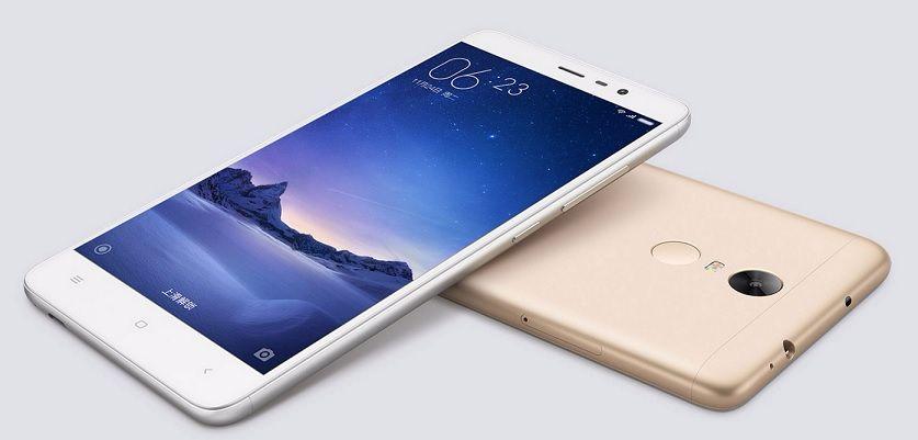 Xiaomi Redmi Note 3 Fixes