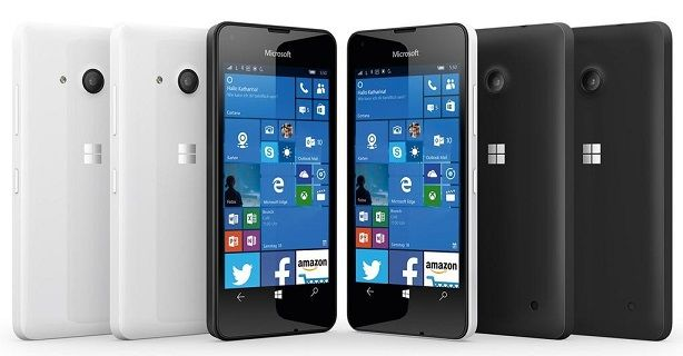 Microsoft Lumia 550 PC Suite Download