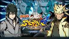 NARUTO SHIPPUDEN Ultimate Ninja STORM 4 PC Errors