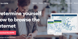 NordVPN: Browse through the Web Safely at Blazing Fast Speed