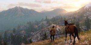Rockstar confirms Red Dead Redemption 2's Release Date, New Screenshots are out!