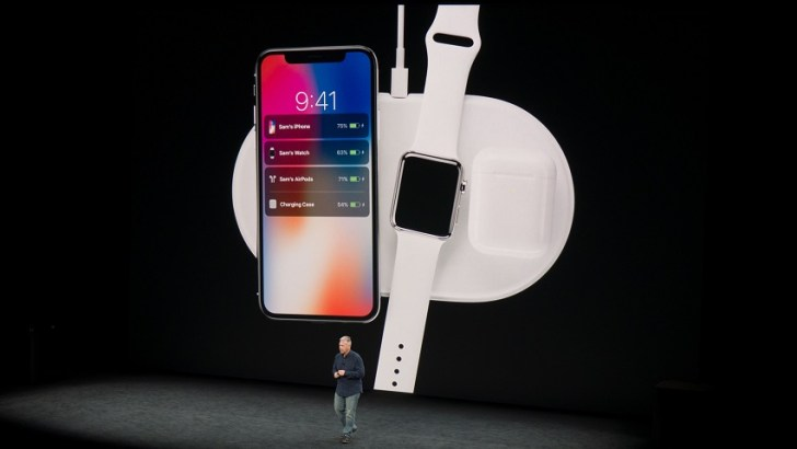 Apple AirPower Wireless Charging Mat is releasing by next month
