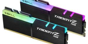 G.Skill breaks world record with the fastest 4700MHz DDR4 Memory!