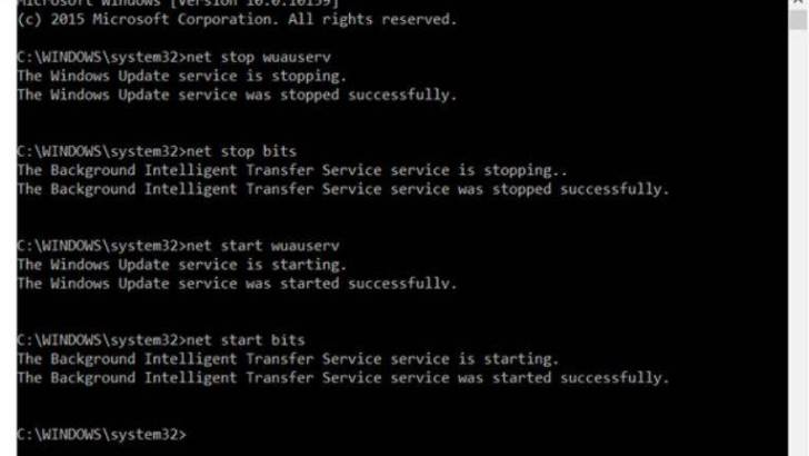 How to Delete SoftwareDistribution Folder / Rename SoftwareDistribution Folder?