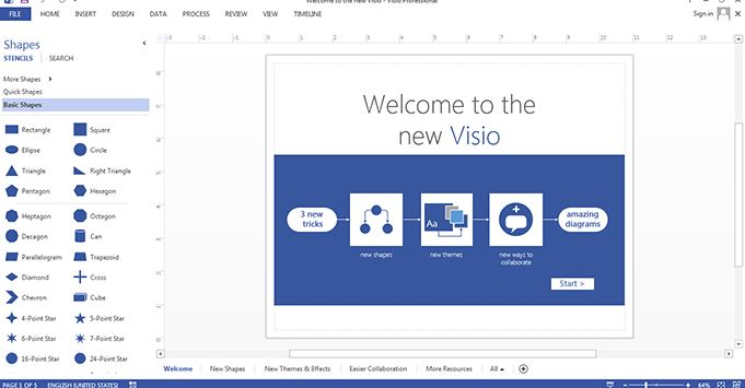 Microsoft Visio Viewer: The Visio File Reader (Get Visio Viewer Now)