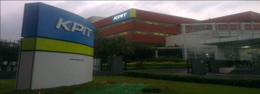 KPIT Off Campus Drive 2017 Batch