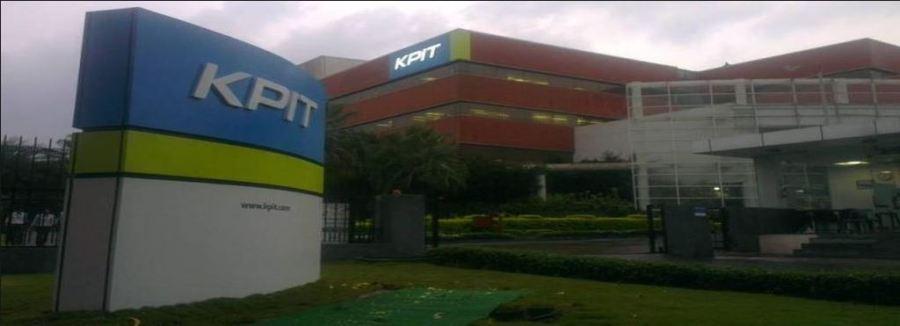 KPIT Off Campus Drive 2017 Batch