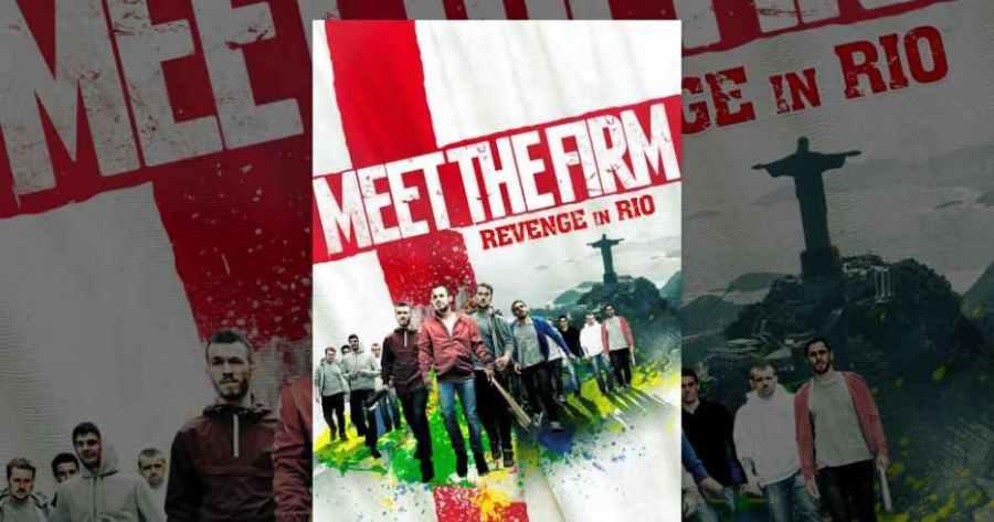Meet the Firm Revenge in Rio