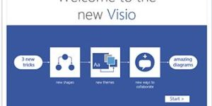 Download Microsoft Visio 2016 / 2013 / 2010 – Direct Links