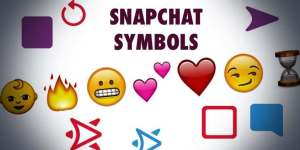 What do the Numbers on Snapchat Mean | Snapchat Numbers