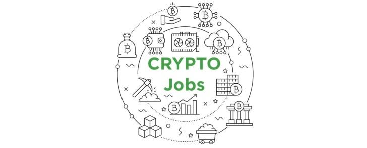 Crypto Jobs 2019