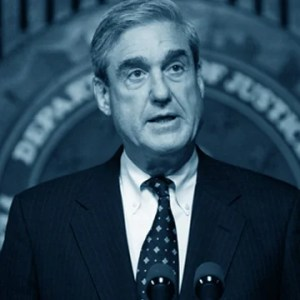 Mueller Is Conducting Political Opposition Research